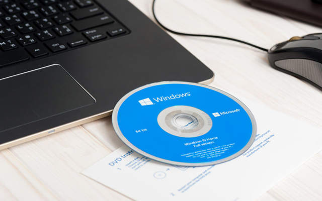 Update Windows 7 -> Windows 10 ab 49,95 Euro